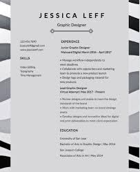 Free Resume Ideas The 17 Best Resume Templates Fairygodboss
