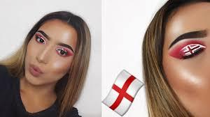 fifa world cup makeup england