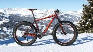 the death of fat bikes bikeradar usa