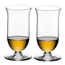 riedel series vinum single malt whisky glass 2 pieces capacity 200 ml 1a neuware englisch