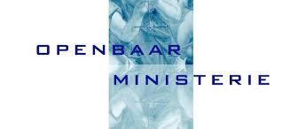Afbeeldingsresultaat voor openbaar ministerie