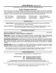 Radiation Safety Officer Sample Resume Mitocadorcoreano Com Manager
