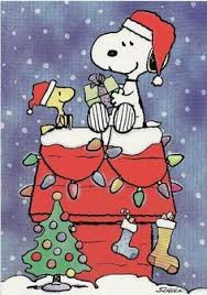 Zipping Through the Snow 2009 Hallmark Keepsake Snoopy And ...