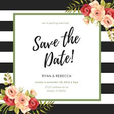 make your own save the date cards canva Wedding Invitations Or Save The Dates Wedding Invitations Or Save The Dates #45 wedding invitations and save the date sets