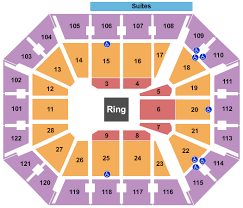 Mohegan Sun Arena Ct Tickets Uncasville Ct Ticketsmarter