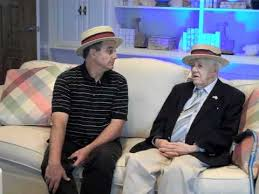 An Interview with WC Fields' 94 year old son. - YouTube