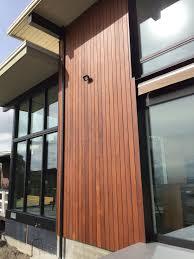 Fassadenverkleidung Canadian Siding Fassadenverkleidung Benchmark