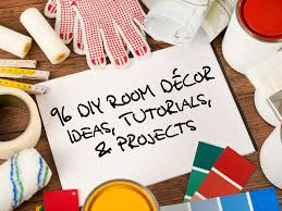 96 diy room d cor ideas to liven up your home