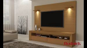 How To Mount a TV Wall Panel