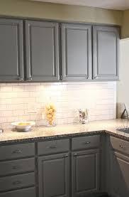 Subway Tile Kitchen Backsplash Subway Tile Kitchen Backsplash Grey Grout Home Design Ideas