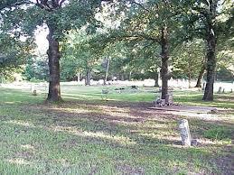 Smyrna-Timpson Cemetery