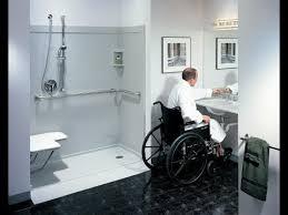 Ada Bathroom Design Ideas Interesting Inspiration