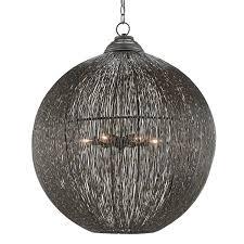 rustic sphere chandelier sphere chandelier simpatico orb chandelier rustic