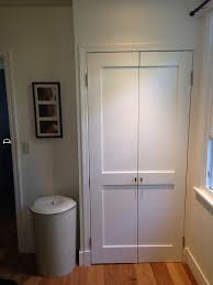 alternatives bifold closet doors