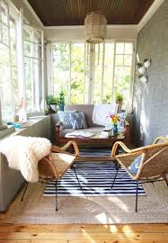 sunroom decor. Best 25 Small Sunroom Ideas On Pinterest Conservatory Sun Porch Decor