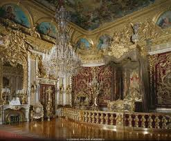 Neo Baroque Interiorsall 19th Dollmanngeorg Von Bedroom Of Ludwig
