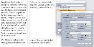 Enhanced Footnotes And Endnotes In Quarkxpress 2016 Quark Software