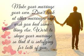 Happy Marriage Quotes Impressive 48 Beautiful Marriage Quotes That Make The Heart Melt