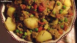 ground beef recipes. Interesting Recipes Tips U0026 Tricks Keema Aloo Ground Beef And Potatoes Throughout Ground Recipes N