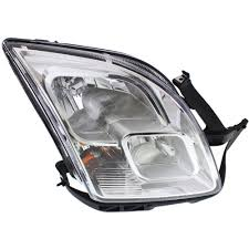 2008 Ford Fusion Side Marker Light Headlight For Ford Fusion 06 09 Right Assembly Halogen