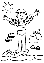 Estate Attività E Lavoretti Per Bambini Maestra Mary
