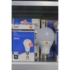 Bóng đèn led Bulb 20W Elink