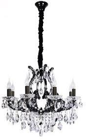 french inspired lighting. French Inspired, C Arm Chandelier In Egyptian Crystal Inspired Lighting