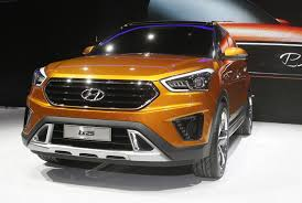 new car launches europe 2014Hyundai Planning ix25 Or Intrado For Europe US In 2017 Report