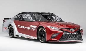 2018 Toyota Camry NASCAR - Edition, Engine Specs and Sale