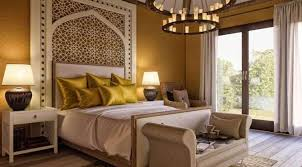 Arabian Bedroom Ideas 2