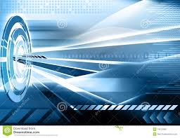 automotive technology background. Abstract Futuristic Technology Background To Automotive