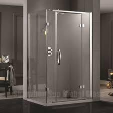 sliding glass bathroom doors