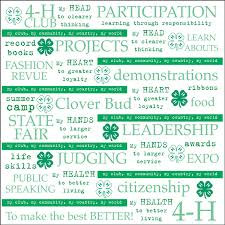 4 H Quotes