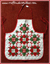 Quilted Christmas Ornament Patterns Deck Your TreeQuilted Christmas Crafts