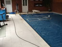 swimming pool tile cleaning naseby