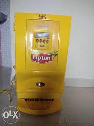 Lipton Vending Machine Delectable Lipton Tea And Coffee Vending Machine Nashik Electronics