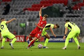 Bayern Munich 5-0 Eintracht Frankfurt: Initial reactions and observations -  Bavarian Football Works