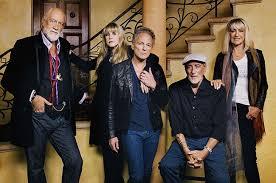 Fleetwood Mac Canadian Tire Centre Seating Chart Fleetwood Mac Announces 34 Show 33 City Tour Suite