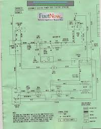 wiring diagrams and schematics appliantology ge electric dryer model dbxr453evoww schematic diagram