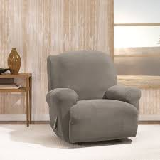 Sure Fit Stretch Morgan Recliner Furniture Cover Free Shipping