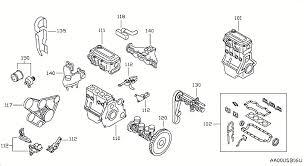 2007 nissan sentra oem parts nissan usa estore engine mechanical a