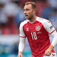 Christian Eriksen discharged from ...