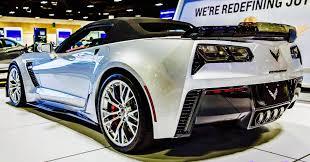 2015 Chevrolet Corvette Z06 (C5) Convertible - 2015 Detroit Auto ...