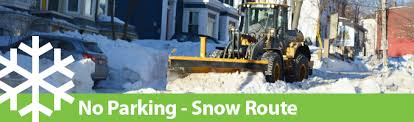parking restrictions city of st john s from 1 to 31 parking is prohibited 24 hours a day on streets designated as snow routes these streets can be located anywhere in the city