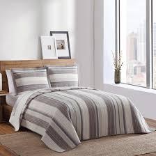 Decatur Quilt Sets by Brooklyn Loom QS1538FQ-2300 &  Adamdwight.com