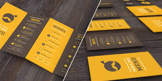Mini Brochure Design The 174 Coolest Brochure Designs For Creative Inspiration
