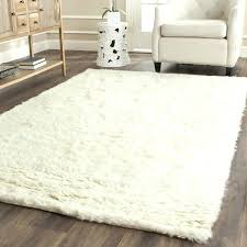 wool area rugs 5x8 handmade ivory wool rug 5 x 8 cream area rug