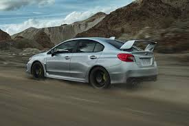 2018 subaru impreza sti. interesting subaru 2018 subaru wrx new car review featured image large thumb3 intended subaru impreza sti
