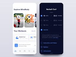 Fitness Diet Chart Develop An Online Fitness App With Personal Trainer App Features Plus Diet Chart