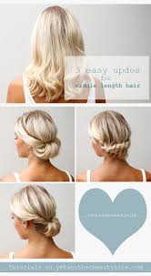Easy and cute hairstyles for short  medium and long hair also Great and Easy DIY Hairstyles for Medium Length Hair likewise And Cute Hairstyles For Medium Length Hair furthermore 20 Medium Length Haircuts for Thick Hair as well  furthermore  likewise 45 Pretty Long Hairstyles for 2017   Best Hairstyles for Long Hair further  as well Easy Formal Hairstyles For Medium Length Hair furthermore Top 25  best Medium length curly hairstyles ideas on Pinterest further 30 Easy And Cute Hairstyles   Hairstyles   Haircuts 2016   2017. on easy haircuts for medium length hair